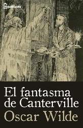 Portada del libro el fantasma de canterville para descargar en epub y pdf gratis