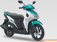 Kupas Tuntas Harga dan Spesifikasi Yamaha Mio S Ban Lebar