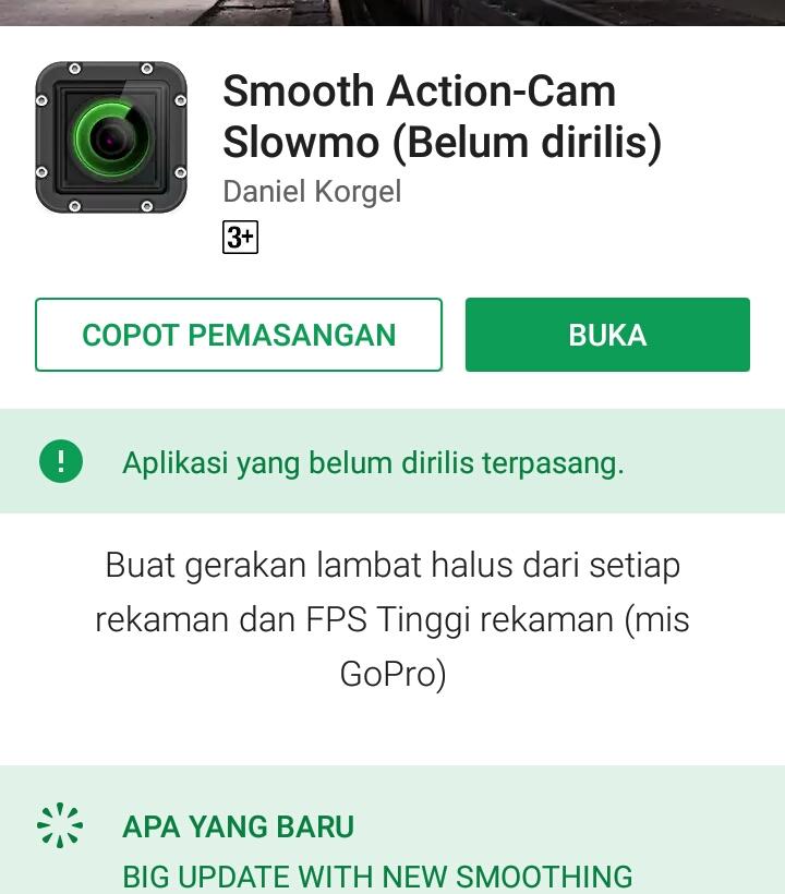 Membuat Video Slow Motion 60fps Di Android Udinmaker
