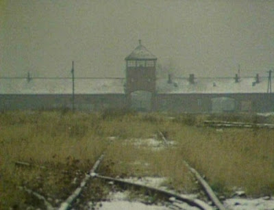 Shoah (1985), Directed by Claude Lanzmann