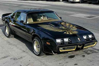 1979 Pontiac Trans Am The American dream