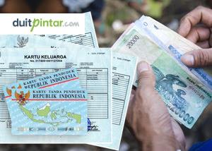 Pinjam Uang dengan Jaminan KTP dan KK Saja, Apakah bisa?