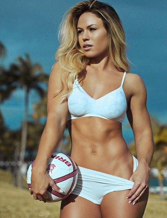 Tamra Dae Fitness Model My Interests