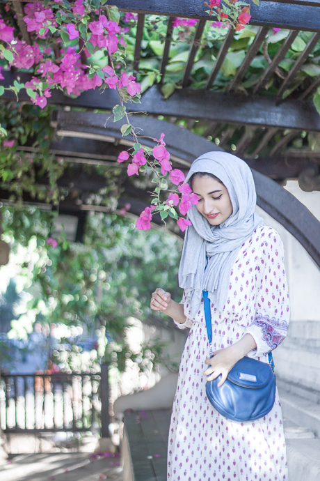 hijab fashion india style blog farheen naqi