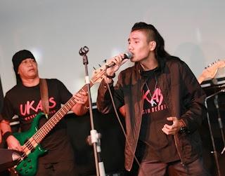 Biodata Ady Vokalis Kumpulan Ukays