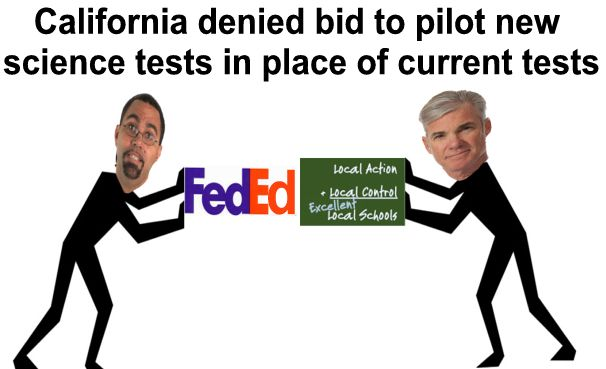 Image result for big education ape science testing