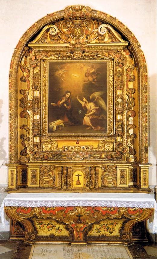 Iglesia Santa Caridad - Sevilla
