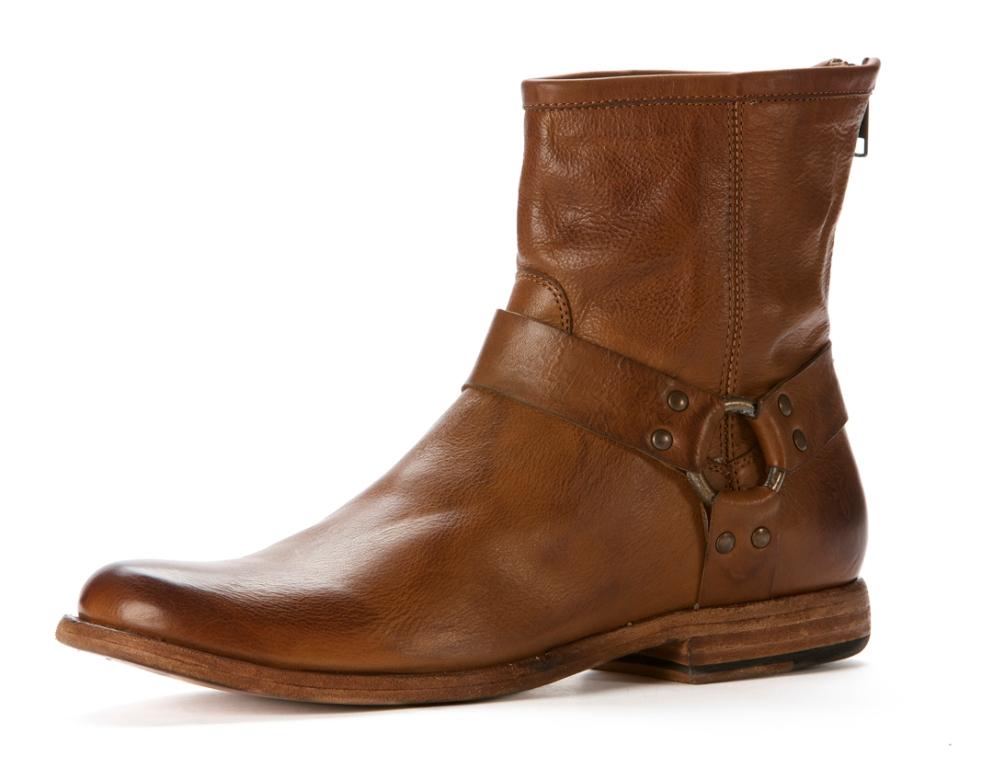 Regent Frye Boots Now In Stock At Regent