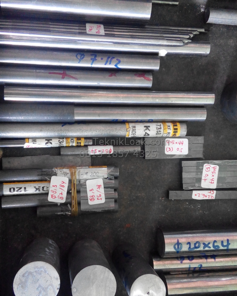 Material Carbide Tungsten