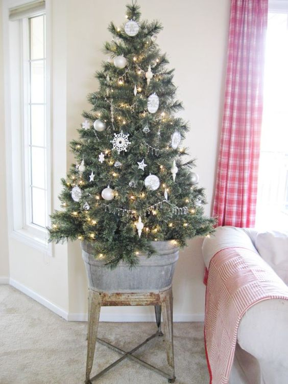 Christmas Tree Stand Ideas Holidays Blog For You