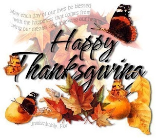pic happy thanksgiving day for send