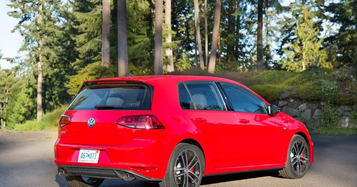 Golf GTI eleito melhor carro 2017 pela Good Housekeeping