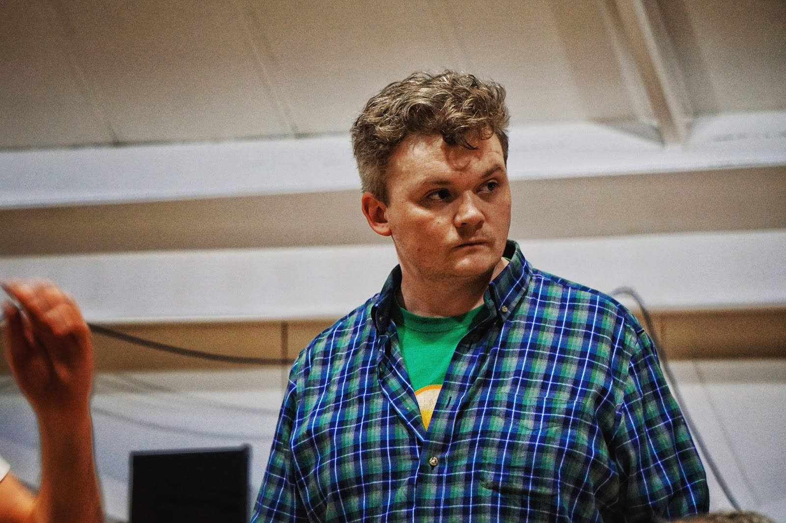 how to become an artistic director for theatre