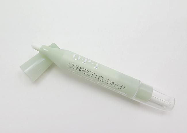 OPI Correct & Clean Up Corrector Pen (4 mL)