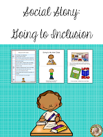 Going to Inclusion
