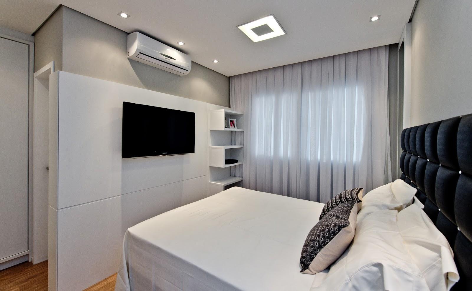 #614430  Amplia Espaços e Transforma Apartamento Compacto em Grande Lar 1600x989 px projeto banheiro compacto