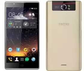 Tecno Camon C8 Android Lollipop