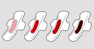 Warna Darah Menstruasi Menjadi Indikator Kesehatan