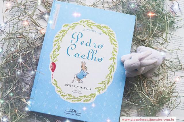 As Aventuras de Pedro Coelho - Beatrix Potter