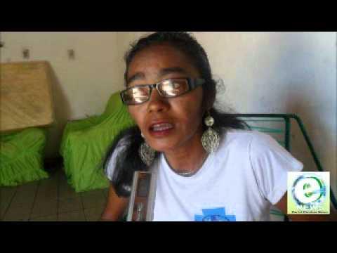 BOMBÁSTICO: ACS e professora é vítima de tentativa de estupro em Elesbão Veloso; indivíduo estava armado com uma peixeira.