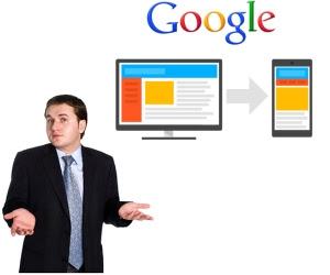 Optimize Website for Mobile Traffic