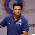बोर्ड पदाधिकारी के मौजूद नहीं होने से स्थिति बिगड़ी, खाने तरस रही अंडर 19 क्रिकेट टीम - Rahul dravid and his india u-19 team