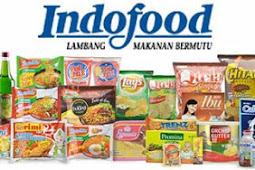 Lowongan Kerja Terbaru PT Indofood Sukses Makmur Tbk Desember 2018