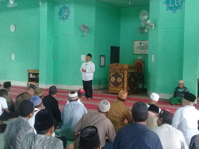 IPHI Sumsel Ajak KBIH Manfaatkan Asrama Haji