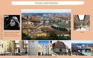 Guia de Turismo: visite Florença com guia de turismo em Portugues