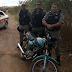 Moto com Chassi adulterado é apreendida pela PM de Cajazeiras