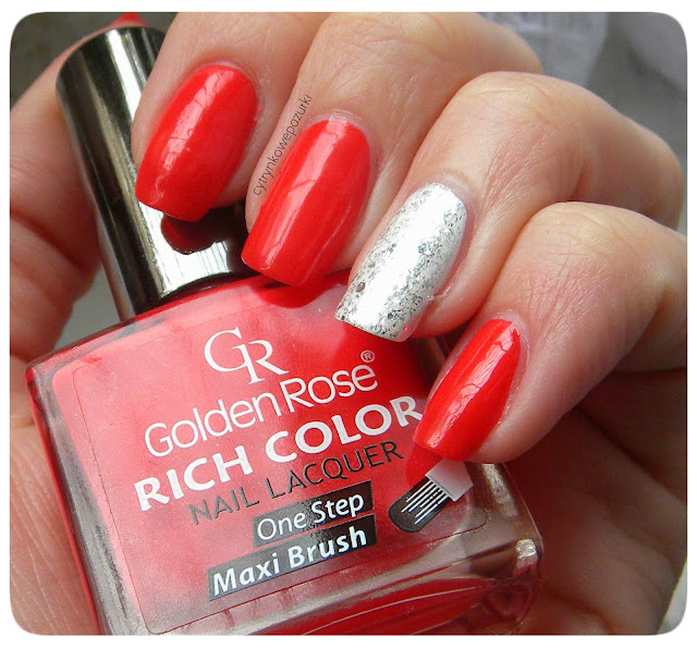Catrice Luxury Lacquers- Million Brilliance i Golden Rose Rich Color 61
