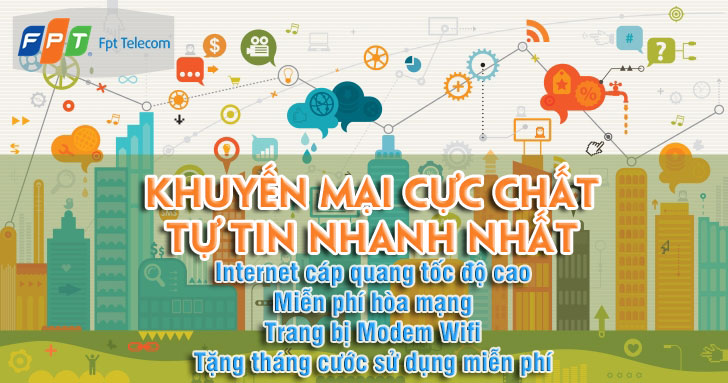 FPT Quan Go Vap  Khuyen Mai Cuc Chat - www.fptquan12.com