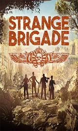 16d9cf85ff3926cea9123cdd127f9764 - Strange Brigade Deluxe Edition v1.47.22.14 + 10 DLCs + Multiplayer