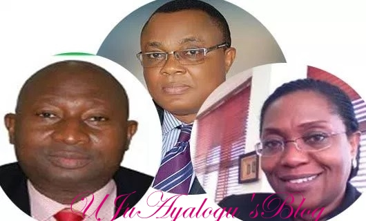 Anti-Corruption Watchdogs, Lawyers Want Three Scandalous Senior Advocate Of Nigeria Nominees Urgently Dropped