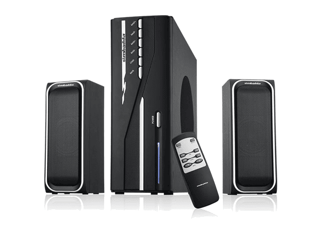 Harga Speaker Aktif Simbadda CST 6950 N
