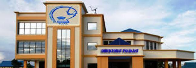 PENERIMAAN CALON MAHASISWA BARU (POLIKANT) POLITEKNIK PERIKANAN NEGERI TUAL