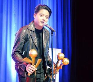Angel Locsin, Vice Ganda, Daniel Padilla recognized at the fourth part of 6the EdukCircle Awards