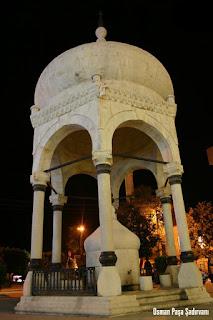 Osmanpaşa Şadırvanı