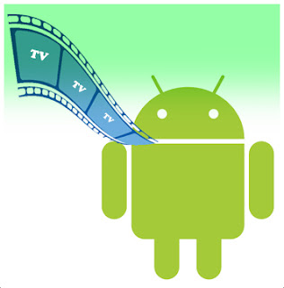 Aplikasi Streaming Android