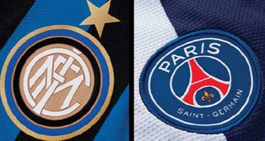 Inter Milan Vs Paris Saint Germain Live Stream
