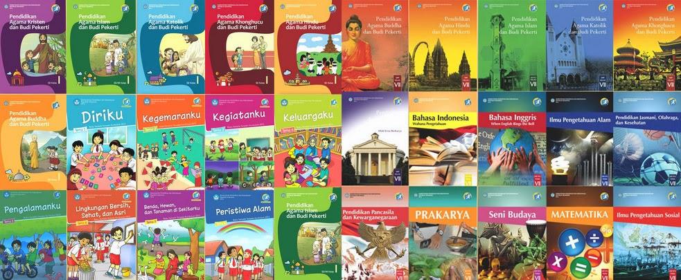 Download Buku Kurikulum 2013 Sd Kelas 4 Edisi Revisi Terbaru 2014 Untuk Pegangan Guru Dan Pembelajaran Siswa Salam Edukasi