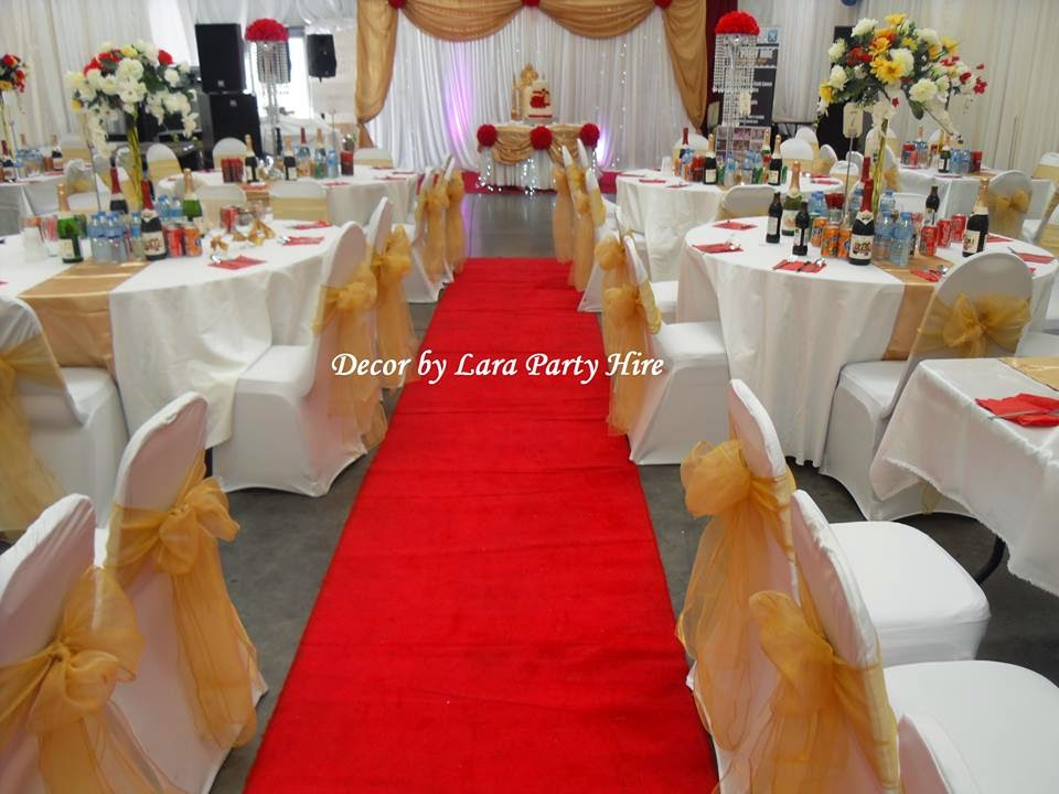 Chair Covers Party Hire Chairs That Make Into A Bed Lara Spandex Cover May 2018 Special Offer White Gold Organza Sashes