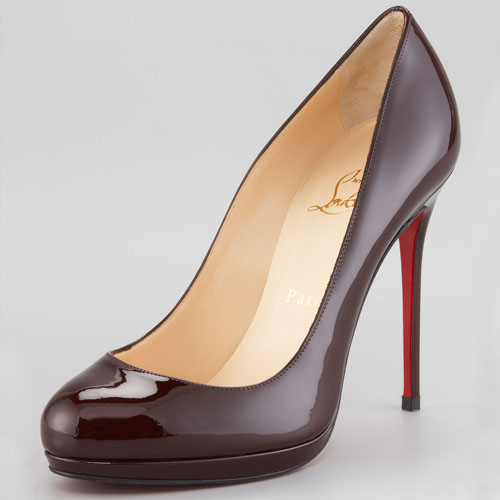 Red Sole Shoes South Africa