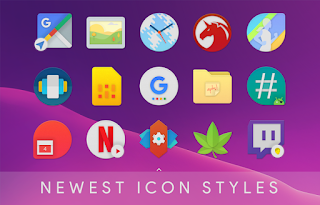NOU - Icon Pack - 4