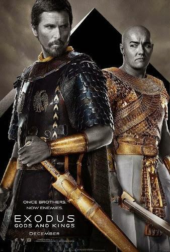 Exodus Dioses y Reyes DVDRip Latino