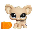 Littlest Pet Shop Singles Chihuahua (#1060) Pet
