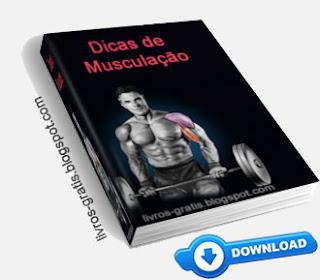 dicas musculação desporto