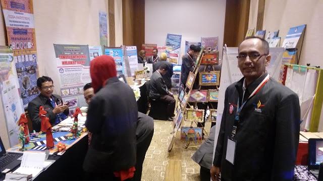 Juara Inobel dalam Pemeran Karya Inobel 2018