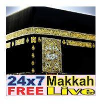 Makkah Live TV HD App Download