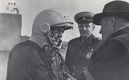 The Presurfer What Really Happened To Yuri Gagarin